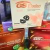 GS - Vánoce na lékárnách