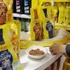 Friskies Crunchy&Soft promotion