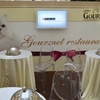 Gourmet event